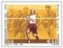2008 - Italia 3063 Maratona - D. Pietri^ - Summer 1908: London