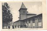68 HAUT RHIN  -  MONTREUX VIEUX La Gare - France