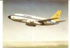 CPSM AVION CONDOR BOEING 737 130 - 1946-....: Ere Moderne