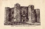 Castello Del Monte Eretto Da Federico Il Di Svevia - Andria