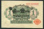 Pick 51 Ro 51c 1 Mark 1914 (modèle 1917) UNC  N° 925.120806 - Non Classés