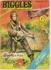 BIGGLES   N° 14   - AREDIT 1966 - Captain W. E. JOHNS - Biggles