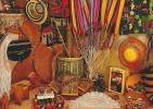 COLOMBIA.  Artesanias Handicrafts. - Colombie