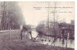 BASSE-WAVRE = Avenue De La Belle Voie - Allée Latérale De La Dyle  (1907) - België