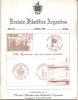 REVISTA FILATELICA ARGENTINA AÑO CIII MARZO 1997 NRO. 202 SOCIEDAD FILATELICA DE LA REPUBLICA ARGENTINA SOFIRA - Tijdschriften