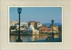 CRETE -  CHANIA.  Characteristic Complex Of Houses In Crete. - Grecia