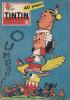 TINTIN JOURNAL 545 1959, OUMPAH-PAH Totem (Uderzo-Goscinny), Indiens, Hélicoptère SIKORSKY,Abbé De L'EPEE,VANWALL Graton - Tintin