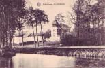 HEVILIERS = La Michaette  (Phob) 1924 - Belgique