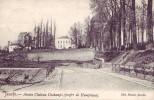 JAUCHE = Ancien Château Dechamps (propr. De Hemptinne)  (1903) - Belgique