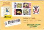 0?.0?.11  -  Bedarfs-Beleg   -  Siehe Scan  (dom.rep.  2001-2011) - Dominikanische Rep.