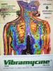 PUB-PUBLICITE- Médicaments - Laboratoire Pfizer - Vibramycine -  1970 - - Publicités
