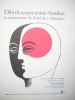 PUB-PUBLICITE- Médicaments - Laboratoire Sandoz - 1970 - Migraine - - Publicités