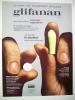 PUB-PUBLICITE- Médicaments - Laboratoire Roussel - 1970 - Suppositoire - Glifanan - - Publicités