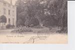 Cpa 1911 Villa  Borremans - Forest - Vorst