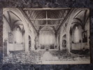 (44). SAINT-HERBLAIN.INTERIEUR DE L´EGLISE.1939.TBE. - Saint Herblain