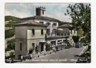 LAMA MOCOGNO - Albergo Vignocchi, Auto - Cartolina FG BR V 1961 Colorata A Mano - Autres Villes