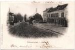 VILLIERS-LE-BEL L´ESPERANCE ANIMEE ATTELAGE 1900 VAL D´OISE 95 - Villiers Le Bel