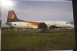 NAMC YS 11 AIR PHILIPPINES   RP C2015 - 1946-....: Moderne