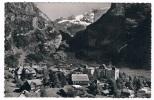 CH1077   GRINDELWALD : Fiescherhorn - BE Berne