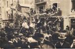 50   ///    SAINT  LO CAVALCADE DU 02  AVRIL  1905  MAGASIN  LETENNEUR - Saint Lo