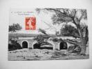 La Londe-les Maures-pont De Pansard - La Londe Les Maures