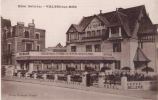 VILLIERS SUR MER HOTEL BELLEVUE - Villers Sur Mer