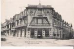 VILLERS SUR MER HOTEL DE PARIS ET DE LA PLAGE - Villers Sur Mer