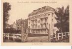 VILLERS SUR MER NORMANDY HOTEL ET DES PAVILLONS   LE PAVILLON FLEURI - Villers Sur Mer
