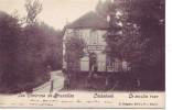 LINKEBEEK = Les Environs De Bruxelles = Le Moulin Rose (edit. Grégoire  S.3  N° 1) écrite - Linkebeek