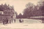 MEYSSE = La Chaussée - Carte Animée  (Nels Bxl  S.11 N° 769) écrite - Meise