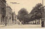 Charleroi: Boulevard Audent - Charleroi