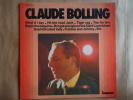 CLAUDE BOLLING - WHAT'D I SAY -  LP - VINYLE 33T IMPACT - Jazz