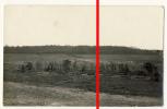 AK Witry-lès-Reims - Original Foto! - Friedhof Am Fort De Witry - Cimetière - Ca. 1916 - Reims