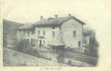 Rhône Alpes Rhône Haut Beaujolais AVENAS (Rhône) Hôtel Callot Avant 1904 Carte Rare - Andere Gemeenten