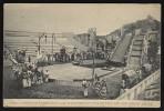 CEYLON FRANCO BRITISH EXHIBITION 1908 HAGENBECKS CEYLON VILLAGE PARADE - Sri Lanka (Ceylon)