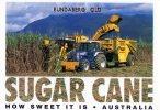 Bundaberg, Queensland - Sugar Cane Harvesting Used - Collector's Choice - Autres