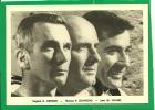 APOLLO 10  ( 18 MAI 1969 )  EUGENE A. CERNAN - THOMAS P. STAFFORD - JOHN W. YOUNG - Espace