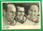 APOLLO 12 ( 14 NOVEMBRE 1969)  CHARLES CONRARD - RICHARD F. GORDON - ALAN L. BEAN - Espace