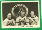 APOLLO 14 ( 31 JANVIER 1971)  EDGAR D. MITCHELL  - ALAN B. SHEPARD  - STUART A. ROOSA - Espace