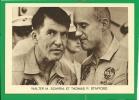 """"""" GEMINI VI """" ( 15 DEC. 1965 )  WALTER M. SCHIRRA ET THOMAS P. STAFFORD - Espace"""