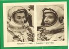 """ GEMINI IX "" ( 3 JUIN 1963 )  EUGENE A. CERNAN ET THOMAS P. STAFFORD - Espace"