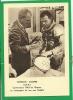 GORDON COOPER ( U.S.A. ) COSMONAUTE 1963 DE L'ESPACE EN COMPAGNIE DE SON AMI GLEEN - Espace
