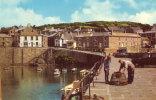 Mousehole The Harbour - Engeland