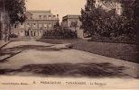 CPA MADAGASCAR ** MADAGASKAR ** TANANARIVE LA RESIDENCE - Madagascar