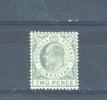 GIBRALTAR  -  1907  Edward VII  2d  MM - Gibraltar