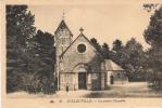 JULLOUVILLE 50 La Petite Chapelle Véritable CPA - France