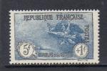 France, Yv T 232 Année 1926-27 Orphélins, Neufs,cote 300,00 Euro à 30 %, Voir Scan - Neufs