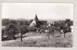 Chisseaux * Vue Du Village Et L'église - Non Classés
