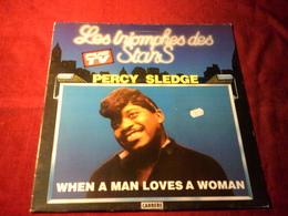 PERCY   SLEDGE  °  WHEN A MAN LOVES A WOMAN - Rock