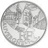 10 Euros Des Régions AUVERGNE 2011 - France